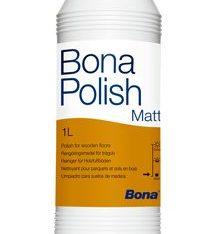 Bona Wood Floor Polish – Matt