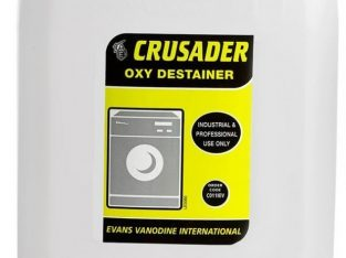 Crusader Oxy Destainer 20L