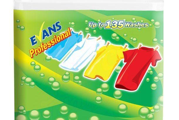One3Five Non-Bio Laundry Powder