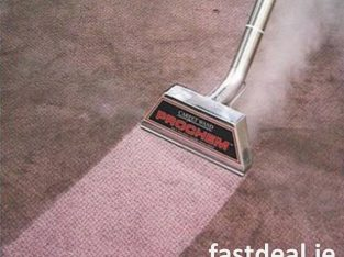 Carpet Cleaning Balbriggan