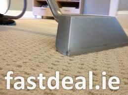 Residential Carpet Cleaning Dublin