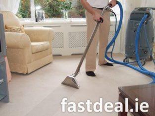 Carpet Cleaning Clontarf