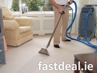 Carpet Cleaning Clonskeagh