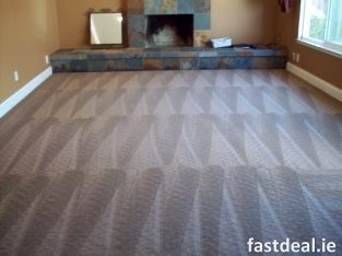 Industrial Carpet Cleaning Dublin