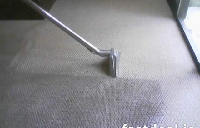 Carpet Cleaning Donaghmede