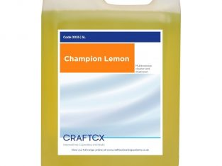 Craftex Champion Lemon 5L