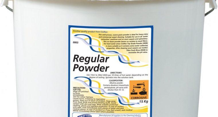Craftex Regular Powder 15 Kg