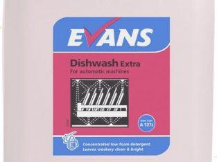 Evans Dishwash Extra