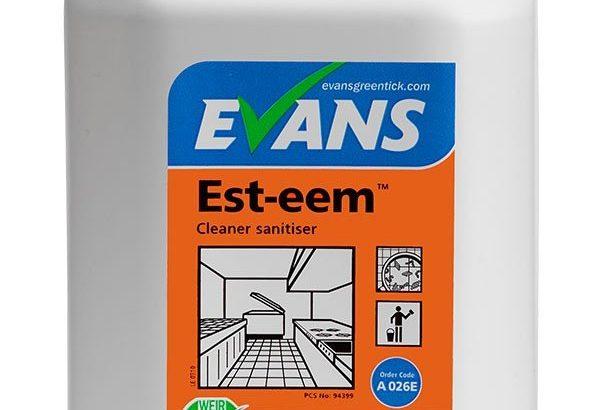 Evans Esteem 5L