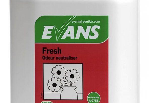 Evans Fresh 5 L