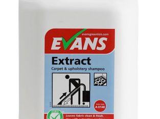 Extract Carpet Cleaning Shampoo – Sofa Cleaning Shampoo