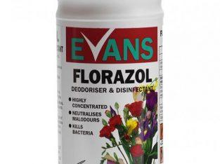Florazol Sandalwood Deodoriser