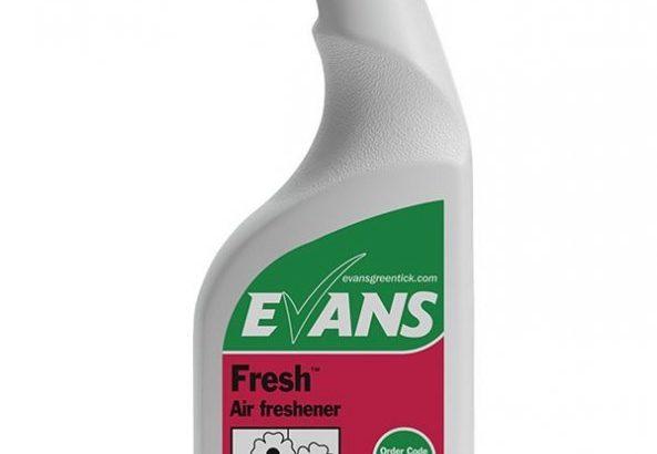 Evans Fresh 750ML