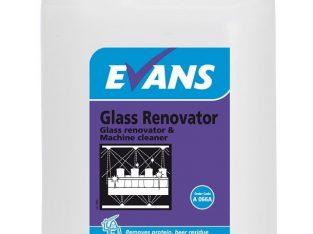 Evans Glass Renovator 2.5L