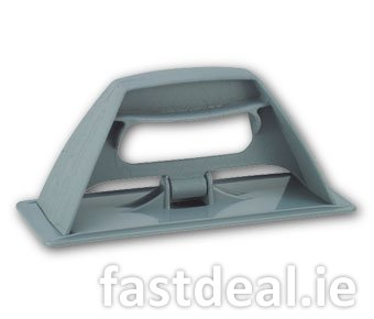 Flat Griddle Pad Holder