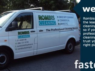 Contract Cleaning Dublin