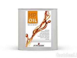 Junckers HP Oil Recoat 2.5L