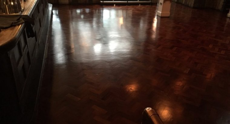 Floor Cleaning Artane