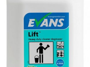 Lift Kitchen Degreaser & Sanitiser