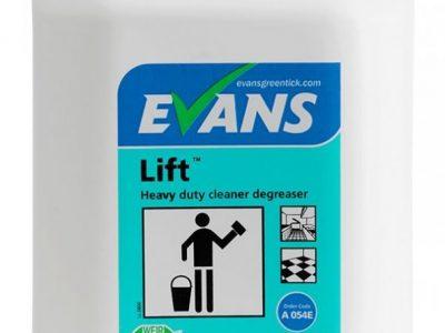 Lift Kitchen Degreaser & Sanitiser