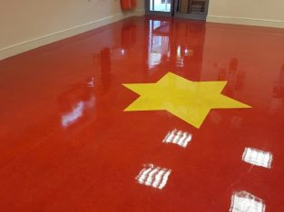 Cleanfast Floor Polish