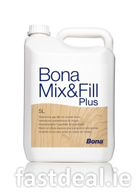 Bona Mix & Fill Plus Gap Filler