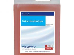 Craftex Urine Neutraliser 5L