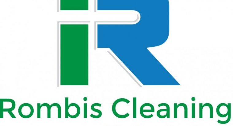 Rombis Cleaning Ltd – www.rombiscleaning.ie