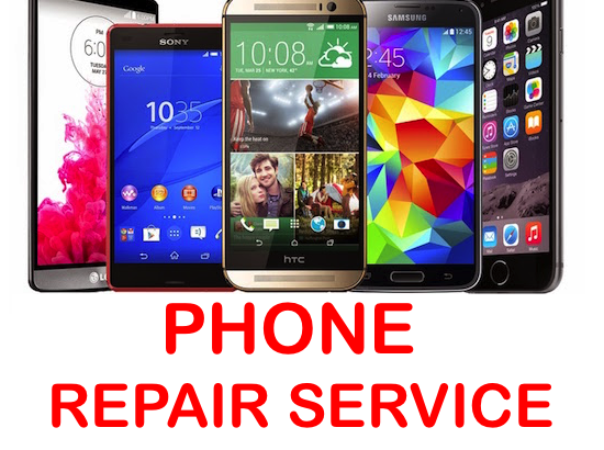 iPHONE MOBILE PHONE REPAIR SERVICE