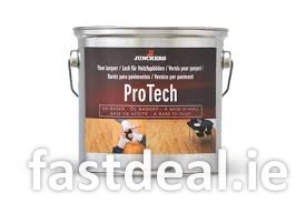 Junckers Pro Tech Floor Lacquer