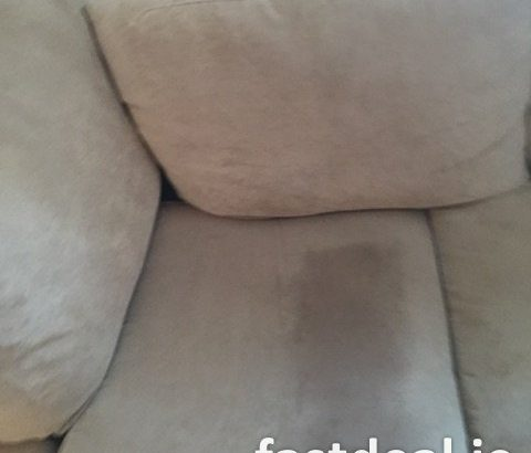 Affordable Sofa Cleaning Services