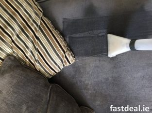 Commercial Sofa Cleaning