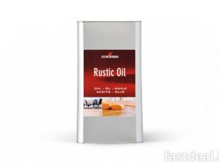 Junckers Rustic Oil 2.5 L