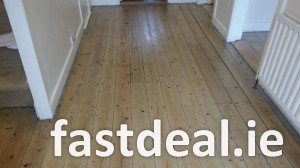 Dustless Floor Sanding Dublin – Commercial & Domestic