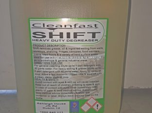 Shift Kitchen Degreaser
