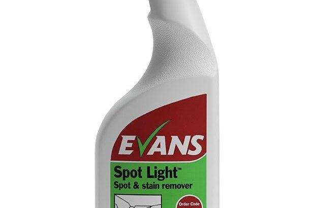 Evans Spotlight 750 ML