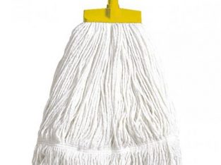 Syr Freedom Mini Mop Head 12oz