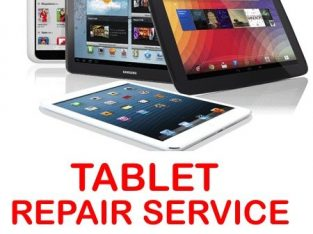 iPAD TABLET REPAIR SERVICE