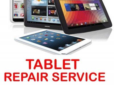 iPAD TABLET REPAIR SERVICE