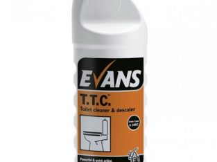 Evans T.T.C Toilet Cleaner & Descaler