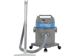Ultimex 100 WD Wet & Dry Vacuum
