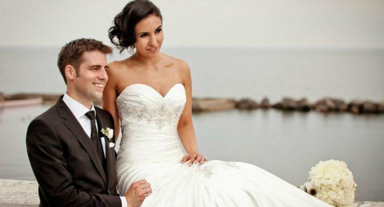 Wedding Photographer / Ireland