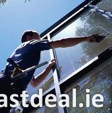 Window Cleaning Dun Laoghaire