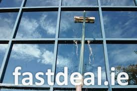 Window Cleaning Clonsilla