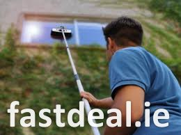 Window Cleaning Baldoyle
