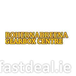 Bohernabreena Gearbox Centre