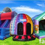 Bounce Party Castles