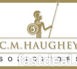 C.M. Haughey Solicitors