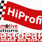 HiProfile Signs and Automotive Solutions