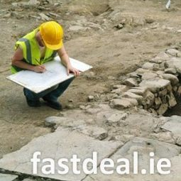 Archaeological Consultancy Services